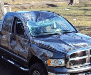 Dodge Truck – $300